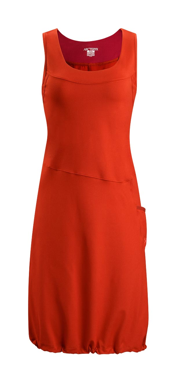 Arcteryx Rooibos Corbela Dress - New